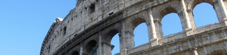 Bild från Italien