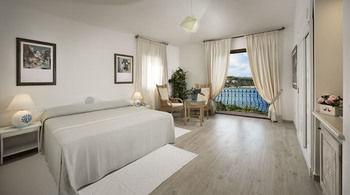 Bild från Hotel la Bisaccia, Hotell i Italien