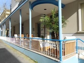 Bild från Hotel Villa Dei Platani, Hotell i Italien