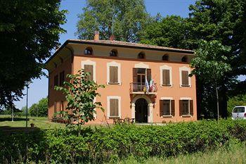 Bild från Ostello Aig Due Torri - San Sisto, Hotell i Italien