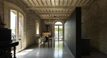 Bild från Casa Rossa Lodge, Hotell i Italien