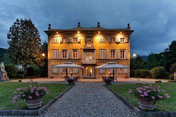 Bild från Coselli's Collection Luxury Villas rental, Hotell i Italien