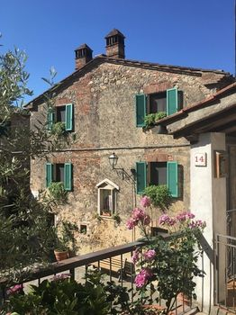 Bild från Affittacamere Oca Giuliva, Hotell i Italien