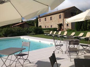 Bild från Antico Casale L'Impostino, Hotell i Italien