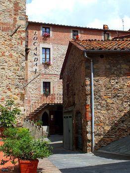 Bild från Locanda nel Cassero, Hotell i Italien