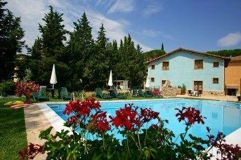 Bild från Rifugio da Giulia, Hotell i Italien