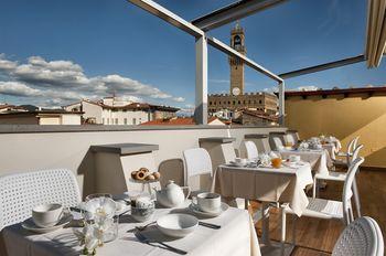 Bild från Della Signoria, Hotell i Italien