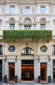 Bild från Park Hyatt Milano, Hotell i Italien