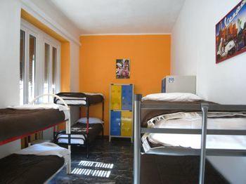 Bild från Ostello California - Hostel, Hotell i Italien