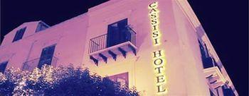 Bild från Cassisi Hotel, Hotell i Italien