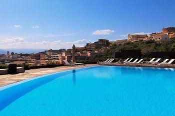 Bild från Eolian Milazzo Hotel, Hotell i Italien