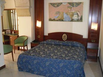 Bild från Hotel Garibaldi, Hotell i Italien