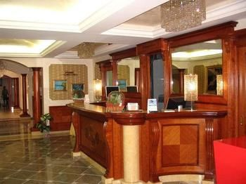 Bild från Hotel Il Principe, Hotell i Italien