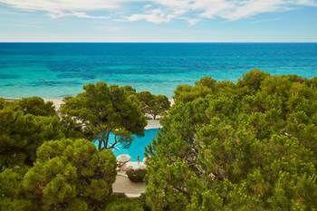 Bild från Forte Village Resort - Villa del Parco & Spa, Hotell i Italien