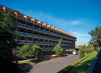 Bild från Atahotel Villa Pamphili, Hotell i Italien