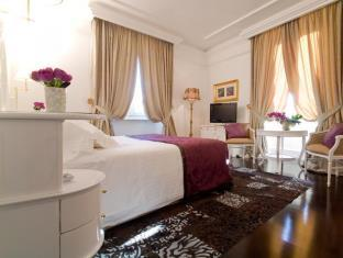 Bild från Hotel Majestic Roma - The Leading Hotels Of The World, Hotell i Italien