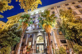 Bild från Hotel Savoy, Hotell i Italien