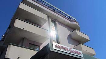 Bild från Hotel Sabra, Hotell i Italien