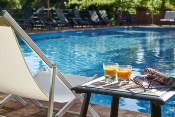 Karta Italien Chianti.Park Hotel Chianti Billiga Hotell I Tavarnelle Val Di Pesa