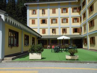 Bild från Hotel Milano, Hotell i Italien